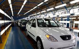 روند تولید خودروسازان شهرستانی,اخبار خودرو,خبرهای خودرو,بازار خودرو