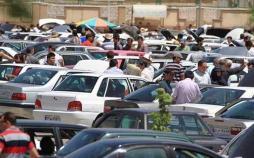 قیمت خودروها در بازار,اخبار خودرو,خبرهای خودرو,بازار خودرو
