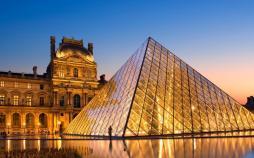 موزه لوور پاریس,اخبار فیلم و سینما,خبرهای فیلم و سینما,مدیریت فرهنگی
