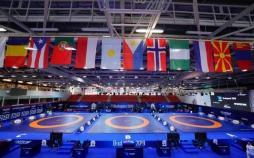 لغو رقابتهای جهانی و اروپایی کشتی گزینشی المپیک ۲۰۲۰,اخبار ورزشی,خبرهای ورزشی,کشتی و وزنه برداری