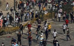 درگیریها در دهلی نو,اخبار سیاسی,خبرهای سیاسی,اخبار بین الملل