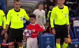 فیلم/ خلاصه دیدار چلسی 0-3 بایرن مونیخ (لیگ قهرمانان اروپا 2020)