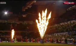 فیلم/ چلسی 2-0 لیورپول (جام حذفی انگلیس)