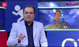 فیلم/ صحبت های جنجالی 'رفیعی' کارشناس حقوقی فوتبال