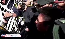 فیلم/ سند سپاهان برای عدم حضور در بازی با پرسپولیس