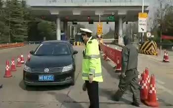 ویدئو/ نحوه مواجه دولت چین با یه بیمار مبتلا به ویروس کرونا!