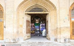 تصاویر بازگشایی اصناف کمخطر در اصفهان,عکس های بازگشایی اصناف کمخطر در اصفهان,تصاویر اصناف کمخطر