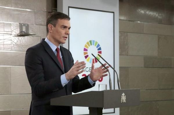 نخست وزیر اسپانیا,اخبار سیاسی,خبرهای سیاسی,اخبار بین الملل