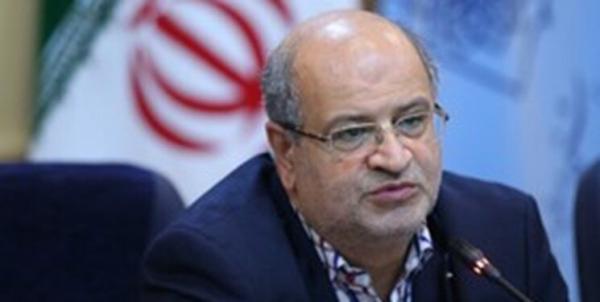 رییس ستاد فرماندهی عملیات مقابله با کرونا در تهران,اخبار پزشکی,خبرهای پزشکی,بهداشت