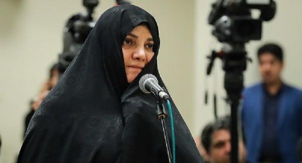 شبنم نعمت زاده,اخبار سیاسی,خبرهای سیاسی,اخبار سیاسی ایران