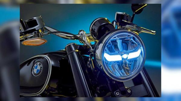 موتورسیکلت بی ام و R 18,اخبار خودرو,خبرهای خودرو,وسایل نقلیه