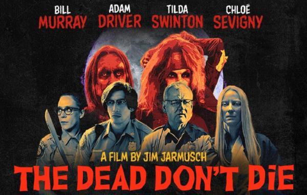 فیلم سینمایی مردهها نمیمیرند,اخبار فیلم و سینما,خبرهای فیلم و سینما,اخبار سینمای جهان