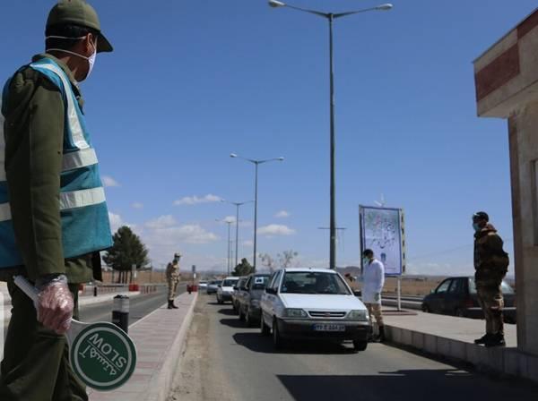 محدودیت های تردد در جاده های کشور,اخبار اجتماعی,خبرهای اجتماعی,وضعیت ترافیک و آب و هوا