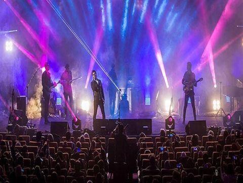 کنسرت های آنلاین,اخبار هنرمندان,خبرهای هنرمندان,موسیقی