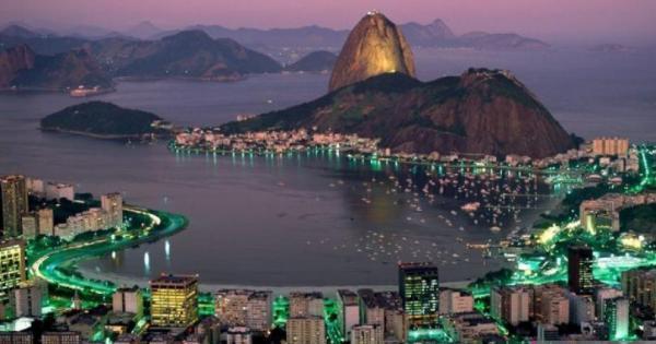 قرنطینه برزیل به دلیل کرونا,اخبار جالب,خبرهای جالب,خواندنی ها و دیدنی ها