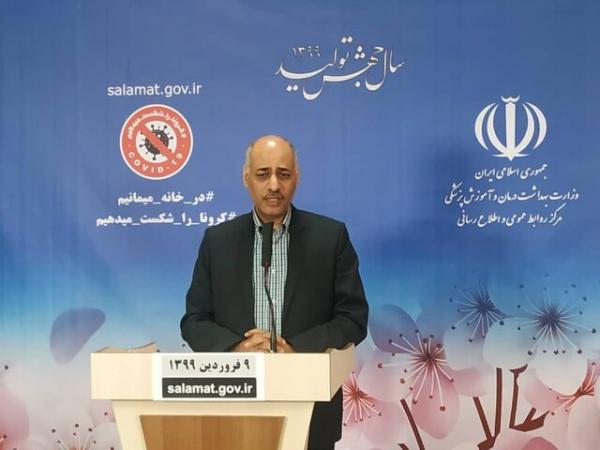 کرونا تا اردیبهشت در ایران کنترل میشود/ مدارس چه زمانی باز خواهد شد؟