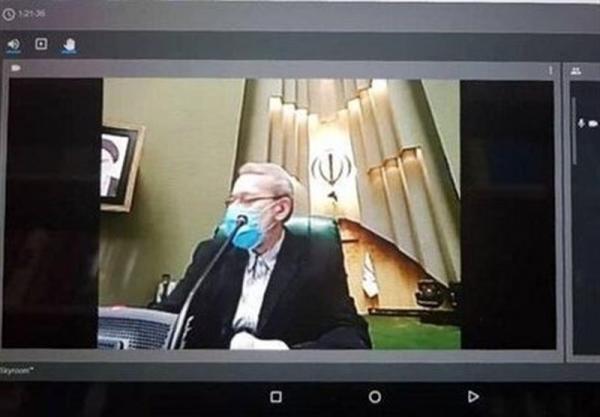 جزئیات سومین جلسه مجازی مجلس؛ از پیشنهاد برای حمایت از کادر درمانی تا وام ۵ ملیلیارد دلاری برای مقابله با کرونا