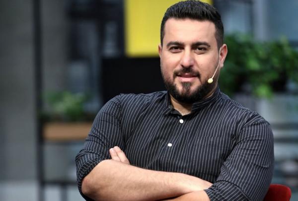 محسن کیایی,اخبار هنرمندان,خبرهای هنرمندان,اخبار بازیگران