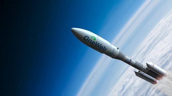 ورشکستگی شرکت OneWeb,اخبار علمی,خبرهای علمی,نجوم و فضا