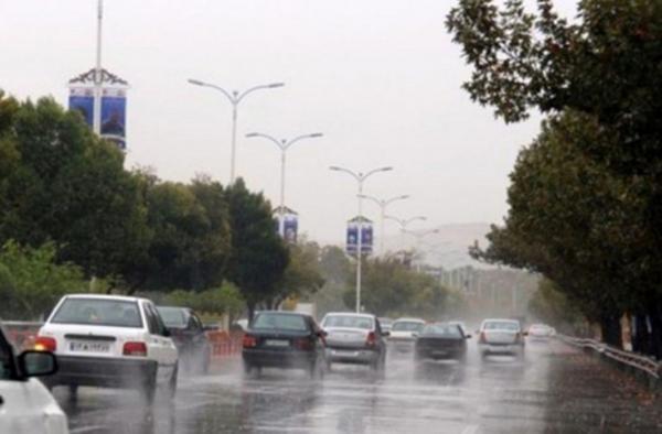 وضعیت آب و هوای کشور در فروردین 99,اخبار اجتماعی,خبرهای اجتماعی,وضعیت ترافیک و آب و هوا