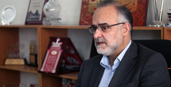 مهدی محمدنبی,اخبار ورزشی,خبرهای ورزشی, مدیریت ورزش