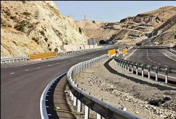 آزادراه تهران شمال,اخبار اجتماعی,خبرهای اجتماعی,وضعیت ترافیک و آب و هوا