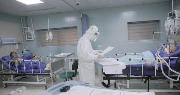 مجموع درگذشتگان کرونا در ایران به ۱۵۵۶ نفر رسید/ مبتلایان ۲۰ هزار نفر شدند