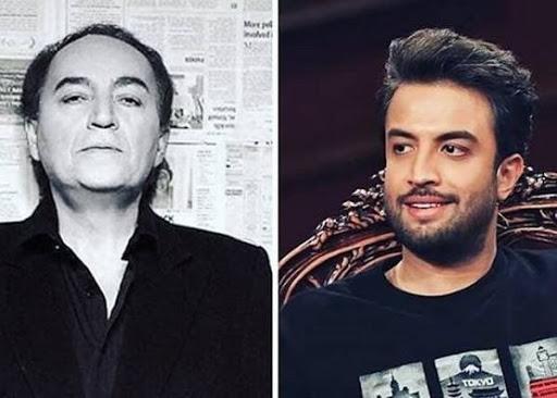 شهیار قنبری و بنیامین بهادری,اخبار هنرمندان,خبرهای هنرمندان,موسیقی