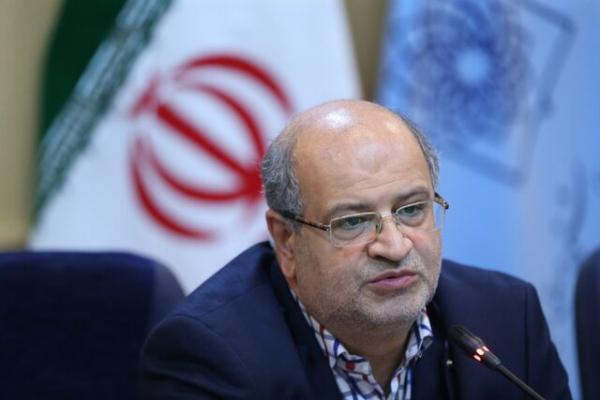 رشد ۵درصدی مراجعه بیماران کرونایی به مراکز درمانی تهران/ با کمک مردم خروج از تهران را متوقف کنیم