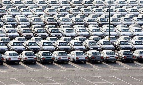 قیمت پراید در بازار,اخبار خودرو,خبرهای خودرو,بازار خودرو