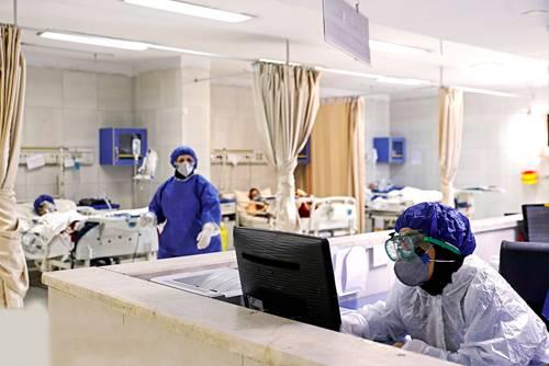 تعدیل نیروهای پرستار در بیمارستان,اخبار پزشکی,خبرهای پزشکی,بهداشت
