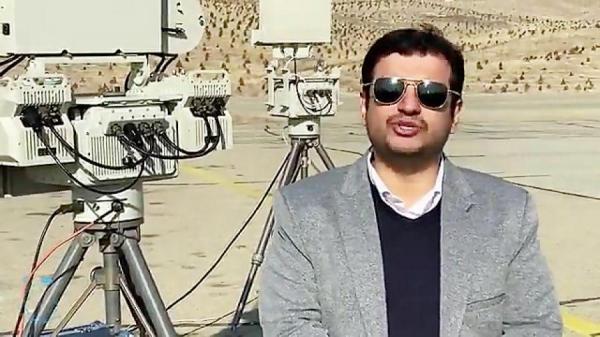 علی اکبر رائفی پور,اخبار دیجیتال,خبرهای دیجیتال,اخبار فناوری اطلاعات
