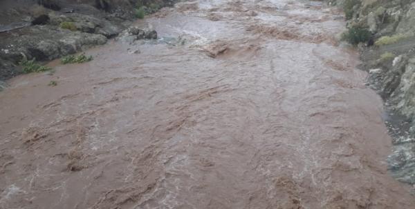 سیلاب استانهای جنوبی کشور,اخبار حوادث,خبرهای حوادث,حوادث طبیعی