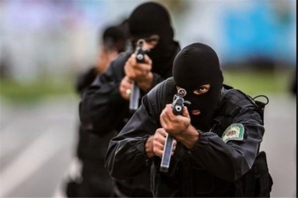 کشته شدن شرور معروف جنوب شرق کشور,اخبار حوادث,خبرهای حوادث,جرم و جنایت