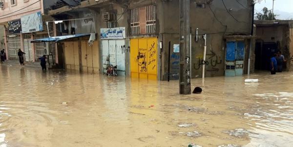 سیل فروردین 99 در ایران,اخبار حوادث,خبرهای حوادث,حوادث طبیعی