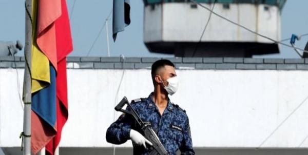 فرار از زندان از ترس کرونا,اخبار حوادث,خبرهای حوادث,حوادث امروز