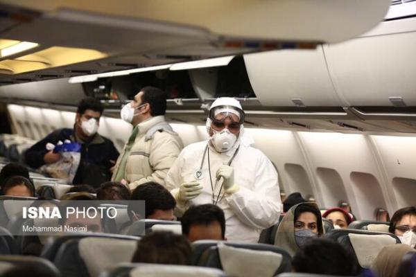 سفر هوایی و ریلی در شرایط کرونایی,اخبار اقتصادی,خبرهای اقتصادی,مسکن و عمران
