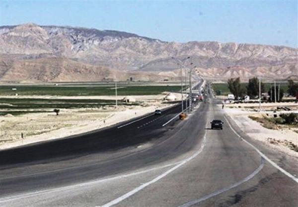 کاهش تردد در محورهای اصفهان,اخبار اجتماعی,خبرهای اجتماعی,وضعیت ترافیک و آب و هوا