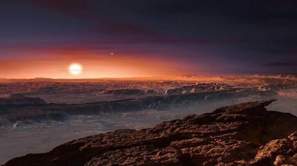 کشف سیاره جدید برای زندگی انسان,اخبار علمی,خبرهای علمی,نجوم و فضا