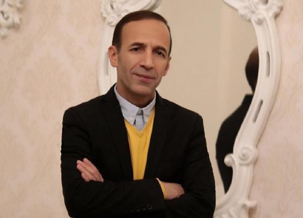 سیدامیر سیدزاده,اخبار صدا وسیما,خبرهای صدا وسیما,رادیو و تلویزیون