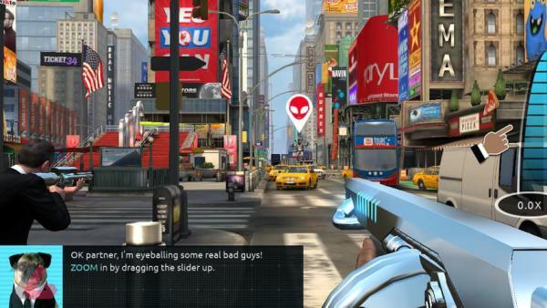 بازی Men In Black: Galaxy Defenders,اخبار دیجیتال,خبرهای دیجیتال,بازی