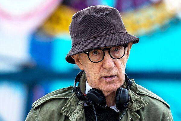 وودی آلن,اخبار هنرمندان,خبرهای هنرمندان,اخبار بازیگران