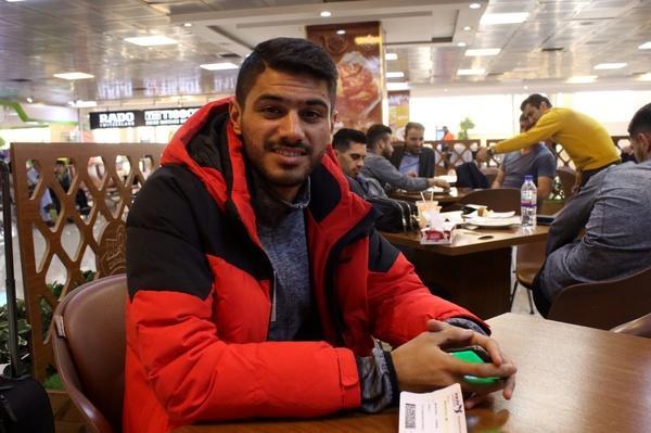 شایان مصلح,اخبار فوتبال,خبرهای فوتبال,لیگ برتر و جام حذفی