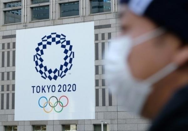 تعویق المپیک 2020 ژاپن
