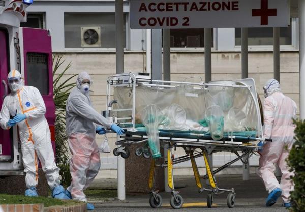 وروس کرونا در ایتالیا,اخبار پزشکی,خبرهای پزشکی,بهداشت