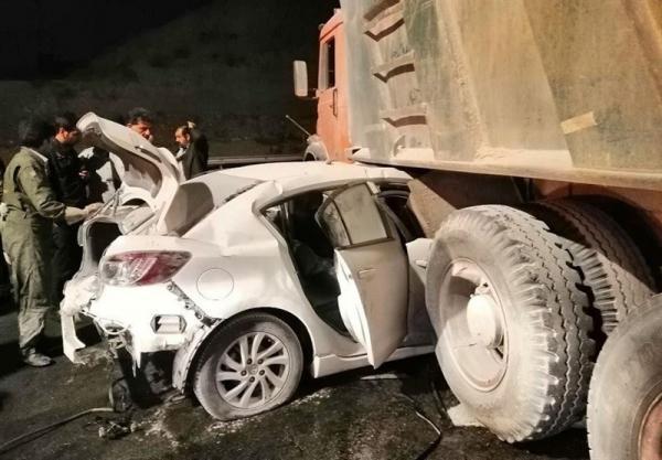 سوانح رانندگی نوروزی,اخبار حوادث,خبرهای حوادث,حوادث