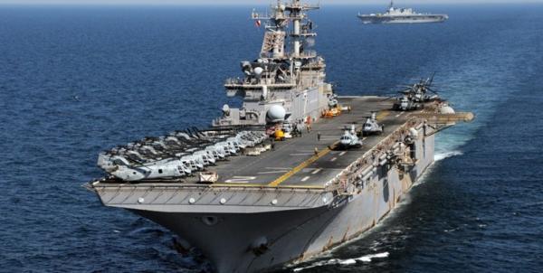 ناوهواپیمابر یواساس تئودور روزولت آمریکا,اخبار سیاسی,خبرهای سیاسی,دفاع و امنیت