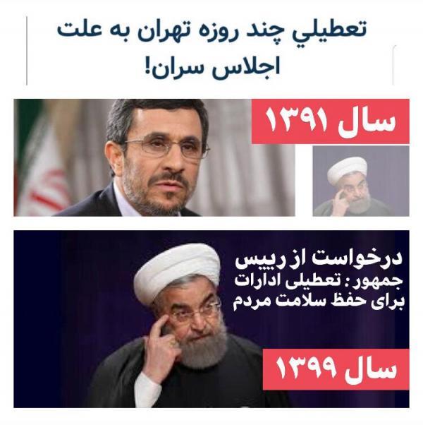 واکنش اعضای شوراهای شهر به عملکرد روحانی در مقابله با کرونا,اخبار سیاسی,خبرهای سیاسی,اخبار سیاسی ایران