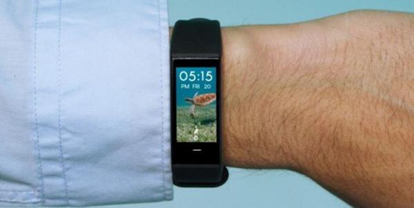 ساعت هوشمند سازگار با الکسا,اخبار دیجیتال,خبرهای دیجیتال,گجت