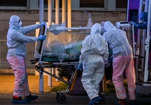 ویروس کرونا در انگلیس,اخبار پزشکی,خبرهای پزشکی,بهداشت